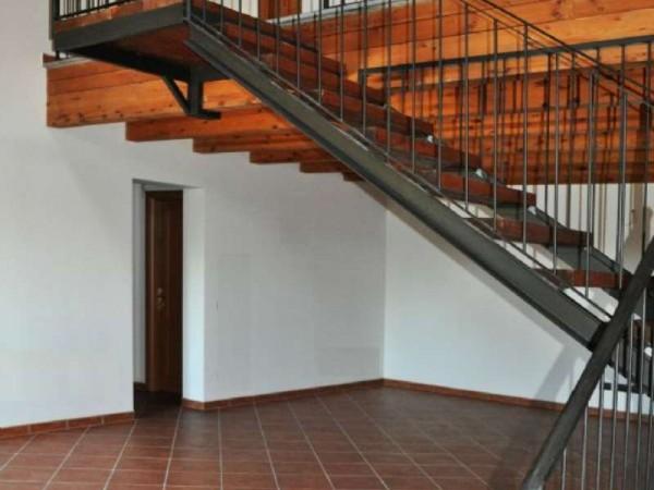 Villa in vendita a Roma, Ponte Galeria, Con giardino, 170 mq - Foto 13