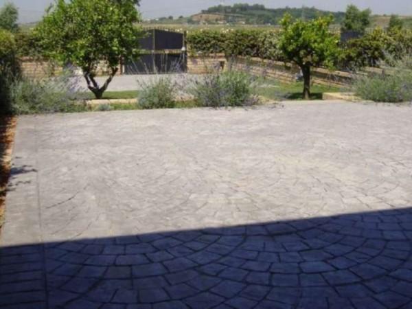 Villa in vendita a Roma, Ponte Galeria, Con giardino, 170 mq - Foto 15