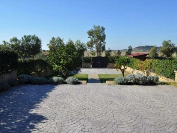 Villa in vendita a Roma, Ponte Galeria, Con giardino, 170 mq - Foto 14