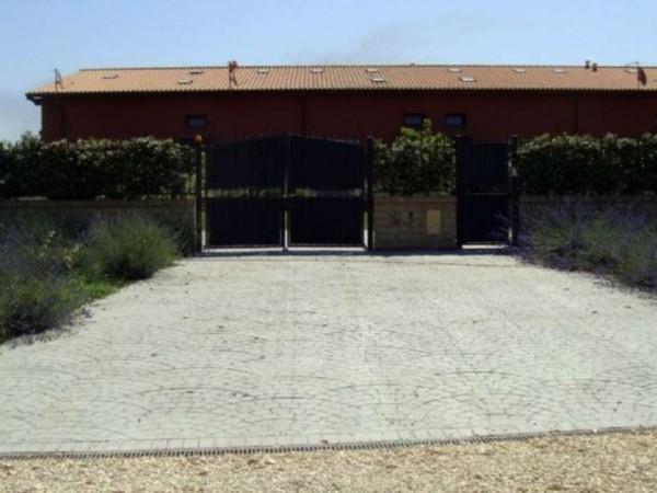 Villa in vendita a Roma, Ponte Galeria, Con giardino, 170 mq - Foto 17