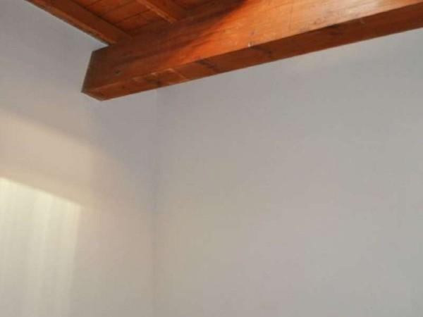 Villa in vendita a Roma, Ponte Galeria, Con giardino, 170 mq - Foto 8