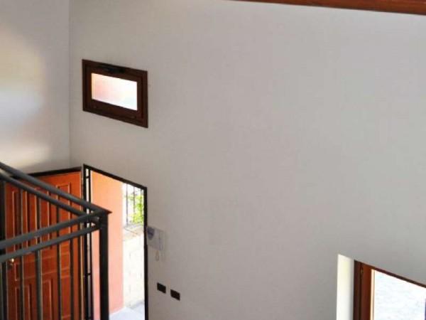 Villa in vendita a Roma, Ponte Galeria, Con giardino, 170 mq - Foto 11
