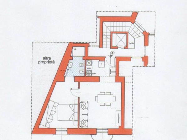 Appartamento in affitto a Milano, Isola, 55 mq - Foto 2