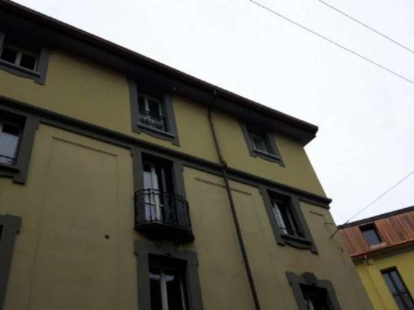 Appartamento in affitto a Milano, Isola, 55 mq