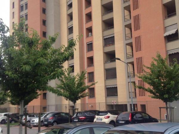 Appartamento in affitto a Milano, Q.re Adriano, 140 mq - Foto 12