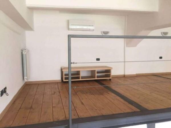 Appartamento in affitto a Milano, Lambrate, 130 mq - Foto 8