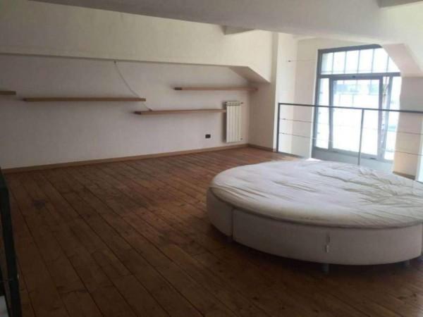 Appartamento in affitto a Milano, Lambrate, 130 mq - Foto 11