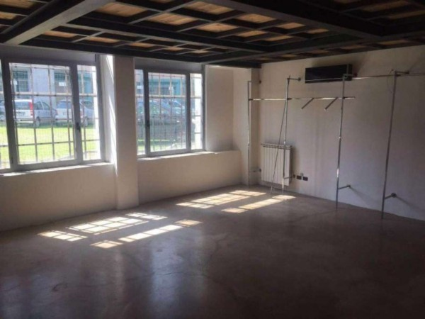 Appartamento in affitto a Milano, Lambrate, 130 mq - Foto 12