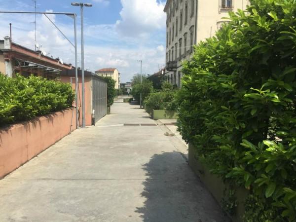 Appartamento in affitto a Milano, Lambrate, 65 mq
