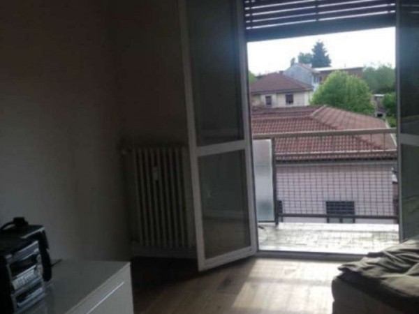 Appartamento in vendita a Monza, San Fruttuoso, 80 mq