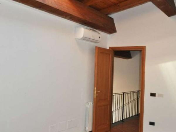 Villa in vendita a Roma, Ponte Galeria, Con giardino, 140 mq - Foto 9