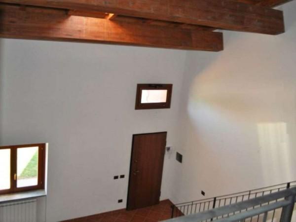 Villa in vendita a Roma, Ponte Galeria, Con giardino, 140 mq - Foto 11