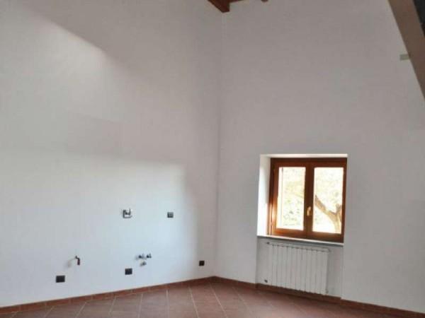 Villa in vendita a Roma, Ponte Galeria, Con giardino, 140 mq - Foto 8