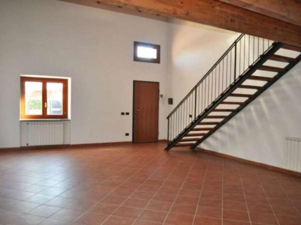 Villa in vendita a Roma, Ponte Galeria, Con giardino, 140 mq - Foto 12