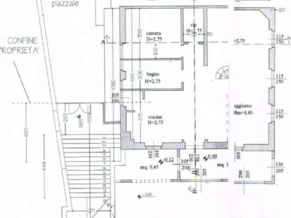 Appartamento in vendita a Fiesole, 150 mq - Foto 3