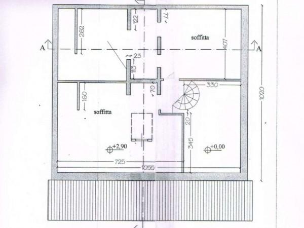 Appartamento in vendita a Fiesole, 150 mq - Foto 2