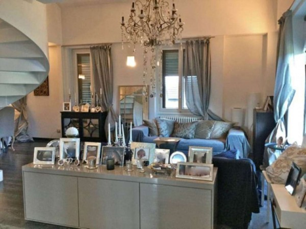 Appartamento in vendita a Fiesole, 150 mq - Foto 12