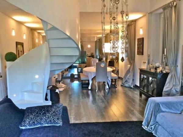 Appartamento in vendita a Fiesole, 150 mq - Foto 17