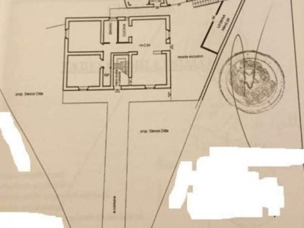 Appartamento in vendita a Vaglia, 100 mq - Foto 2