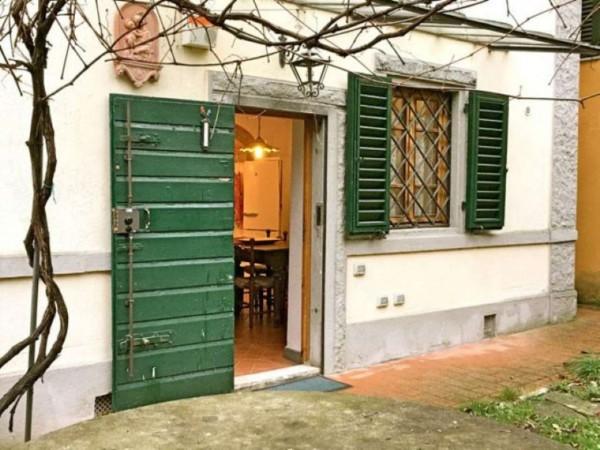 Appartamento in vendita a Vaglia, 100 mq
