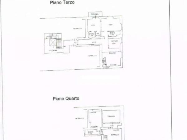 Appartamento in vendita a Firenze, 165 mq - Foto 2