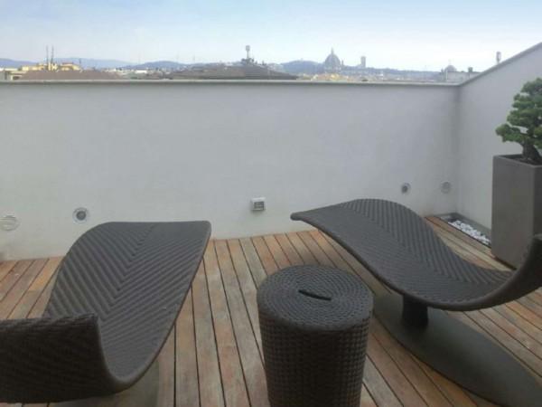 Appartamento in vendita a Firenze, 165 mq - Foto 3