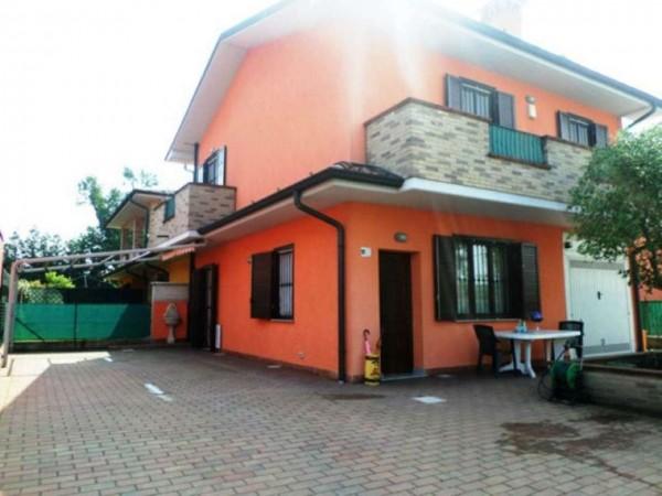 Villa in vendita a Chieve, Residenziale, Con giardino, 155 mq - Foto 24