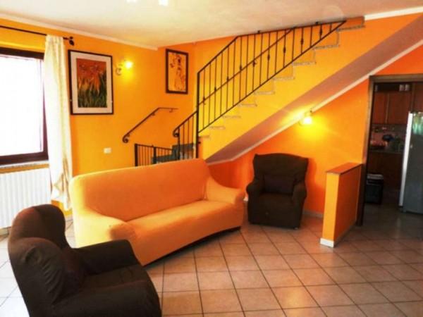 Villa in vendita a Chieve, Residenziale, Con giardino, 155 mq - Foto 23