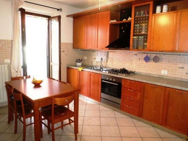 Villa in vendita a Chieve, Residenziale, Con giardino, 155 mq - Foto 31