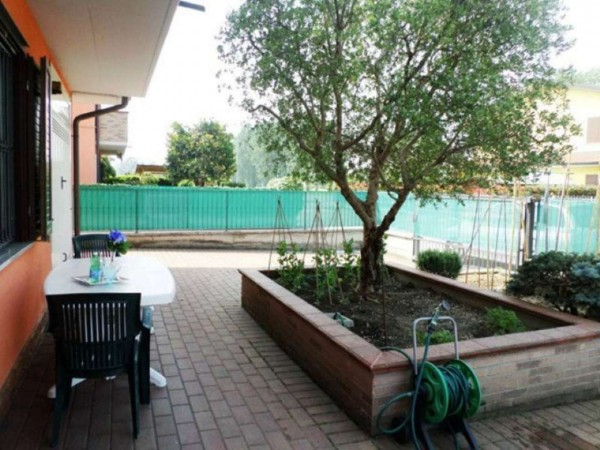 Villa in vendita a Chieve, Residenziale, Con giardino, 155 mq - Foto 4