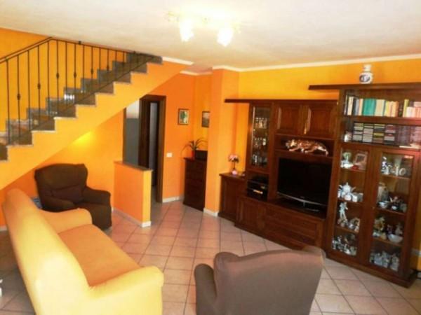 Villa in vendita a Chieve, Residenziale, Con giardino, 155 mq - Foto 32