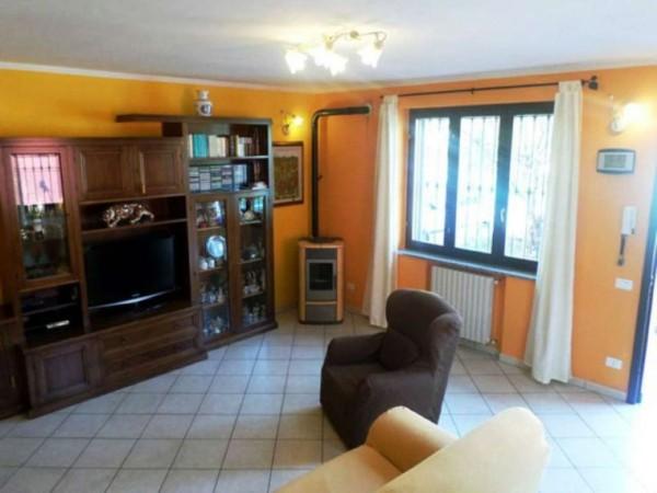 Villa in vendita a Chieve, Residenziale, Con giardino, 155 mq - Foto 22