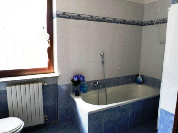 Villa in vendita a Chieve, Residenziale, Con giardino, 155 mq - Foto 7
