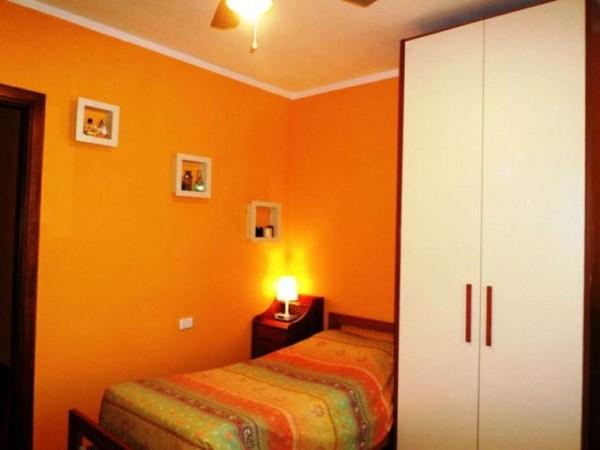 Villa in vendita a Chieve, Residenziale, Con giardino, 155 mq - Foto 10