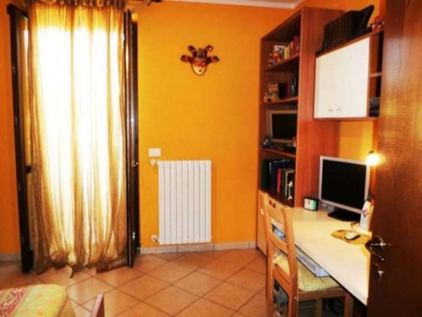 Villa in vendita a Chieve, Residenziale, Con giardino, 155 mq - Foto 21