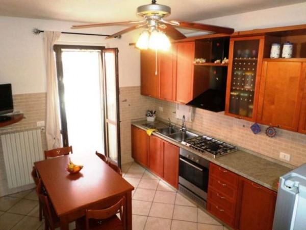 Villa in vendita a Chieve, Residenziale, Con giardino, 155 mq - Foto 18