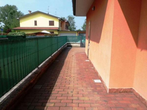 Villa in vendita a Chieve, Residenziale, Con giardino, 155 mq - Foto 5