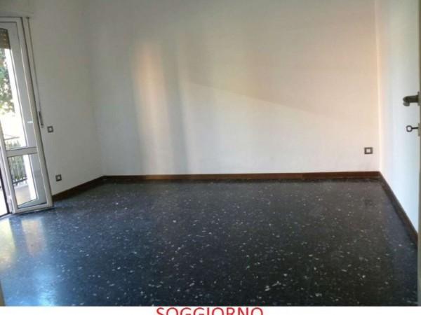 Appartamento in vendita a Desio, Con giardino, 100 mq - Foto 11