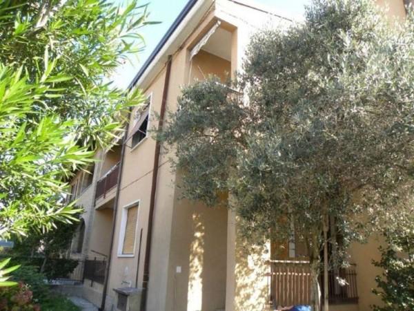 Appartamento in vendita a Desio, Con giardino, 100 mq - Foto 14