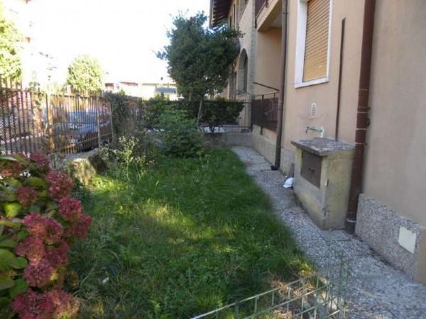 Appartamento in vendita a Desio, Con giardino, 100 mq - Foto 12