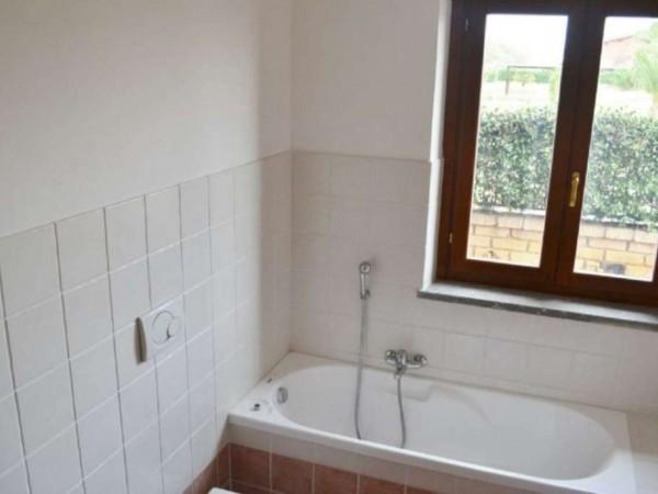 Appartamento in vendita a Roma, Borgo De Meruli, Con giardino, 90 mq - Foto 11