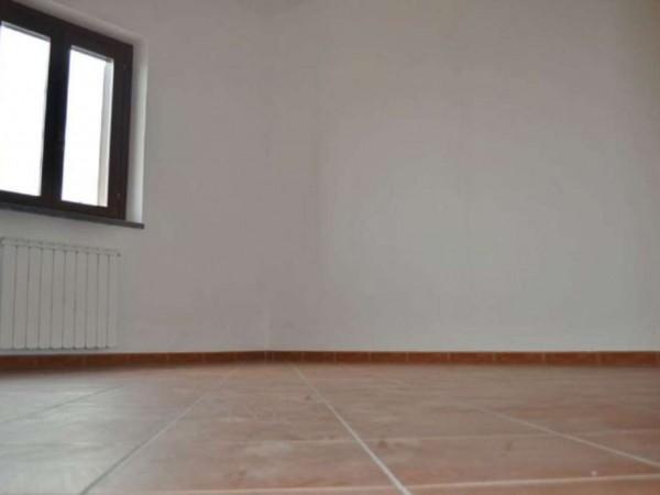 Appartamento in vendita a Roma, Borgo De Meruli, Con giardino, 90 mq - Foto 14