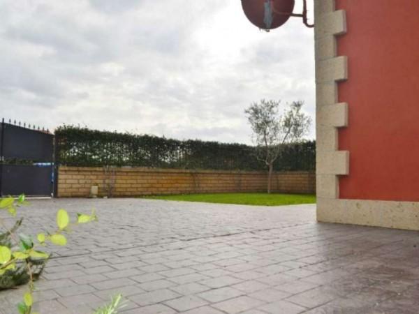 Appartamento in vendita a Roma, Borgo De Meruli, Con giardino, 90 mq - Foto 6