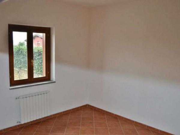 Appartamento in vendita a Roma, Borgo De Meruli, Con giardino, 90 mq - Foto 13