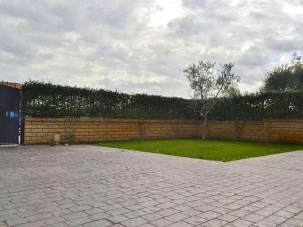 Appartamento in vendita a Roma, Borgo De Meruli, Con giardino, 90 mq - Foto 7