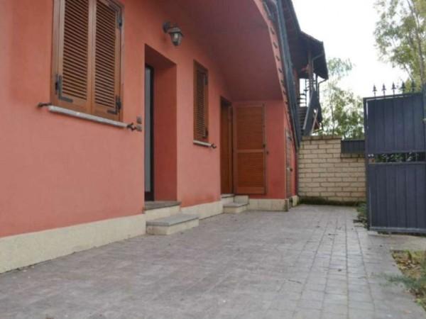 Appartamento in vendita a Roma, Borgo De Meruli, Con giardino, 90 mq - Foto 18