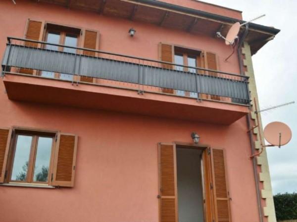 Appartamento in vendita a Roma, Borgo De Meruli, Con giardino, 90 mq - Foto 19