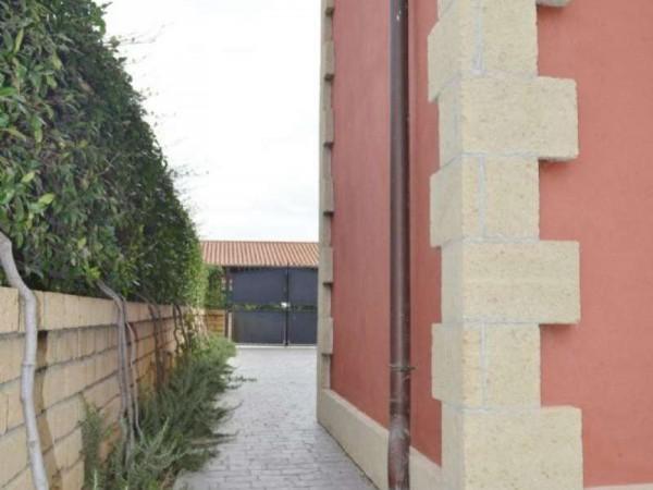 Appartamento in vendita a Roma, Borgo De Meruli, Con giardino, 90 mq - Foto 17