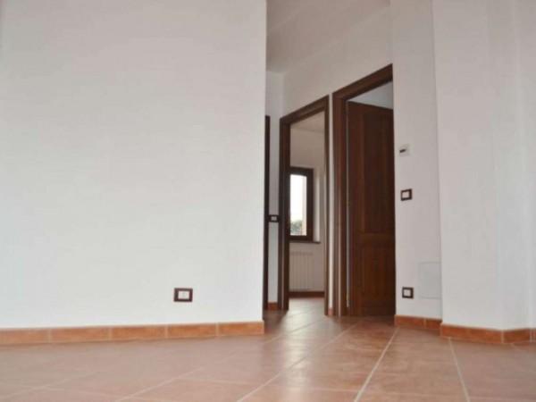 Appartamento in vendita a Roma, Borgo De Meruli, Con giardino, 90 mq - Foto 15