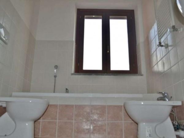 Appartamento in vendita a Roma, Borgo De Meruli, Con giardino, 90 mq - Foto 12